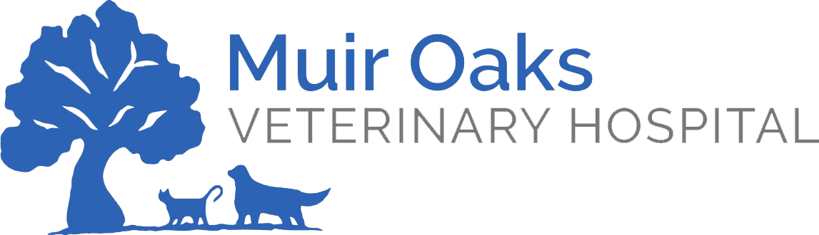 Muir Oaks Veterinary Hospital